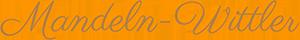 Mandeln Wittler Logo